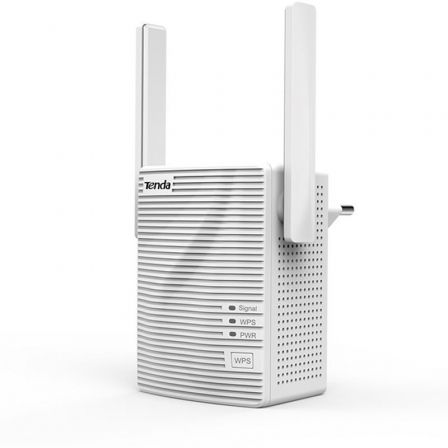 REPETIDOR WIFI TENDA A301 - 300MBPS - 2*ANTENAS 3DBI - 1*LAN - COMPATIBLE CON CUALQUIER ROUTER 802.11B/G/N - SOPORTA WEP / WPA / | Repetidores wifi