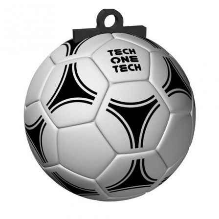PENDRIVE TECH ONE TECH BALON DE FUTBOL GOL-ONE 16GB USB 2.0 | Pendrive deportes