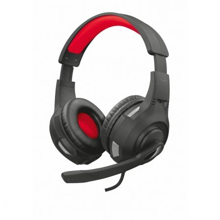 AURICULARES CON MICROFONO TRUST GAMING GXT 307 RAVU - PC - PS4-XBOX ONE- SWITCH- MANDO INTEGRADO - CABLE 2M PARA CONSOLAS / ALAR | Gaming - auriculares y microfonos