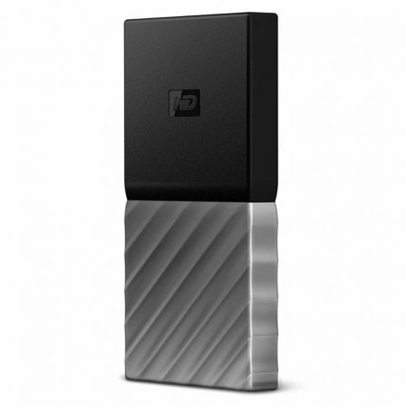 DISCO EXTERNO WESTERN DIGITAL MY PASSPORT SSD - 256GB - SOFTWARE WD BACKUP - WD SECURITY - WD DRIVE UTILITIES - USB 3.1 |