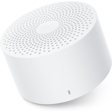 ALTAVOZ BLUETOOTH XIAOMI MI COMPACT SPEAKER 2 WHITE - BT 4.2 - ALCANCE 10M - 4 OHM - BATERIA 480MAH | Altavoces bluetooth (bt)