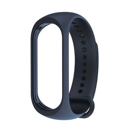 CORREA ORIGINAL XIAOMI MI BAND 3 SILICONA COLOR AZUL