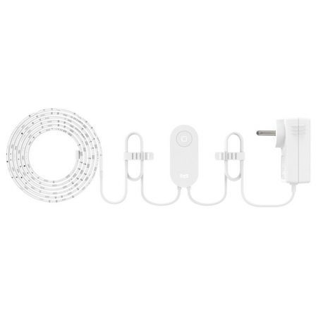 TIRA DE LED XIAOMI YEELIGHT LIGHTSTRIP PLUS - 2M - 7.5W(2M) - IP65 - CONTROL POR APP | Tiras led