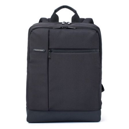 "MOCHILA XIAOMI MI BUSINESS BACKPACK BLACK - PARA PORTATILES HASTA 15.6""/39.6CM - CAPACIDAD 17 LITROS 