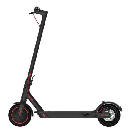 "PATINETE ELECTRICO SCOOTER XIAOMI MI ELECTRIC SCOOTER PRO NEGRO - NEUMATICOS 8.5""/21.6CM - 25KM/H - BATERIA LITIO - CARGA MAX 10 