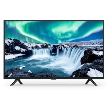 "TELEVISOR XIAOMI MI LED TV 4A (32) - 32""/81.28CM - 1366*768 - AUDIO 2*5W DOLBY DTS - SMART TV ANDROID 9 - WIFI - BT - LAN - 2*US"