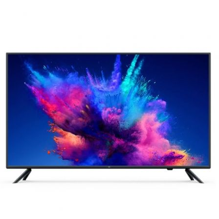 "TELEVISOR XIAOMI MI LED TV 4S (65) - 65""/163.9CM - 3840*2160 4K - HDR10+ - AUDIO 2*10W DOLBY DTS HD - SMART TV ANDROID 9 - WIFI 