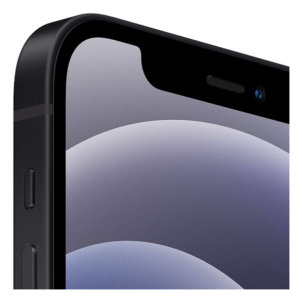 APPLE IPHONE 12 64GB NEGRO | Móviles libres
